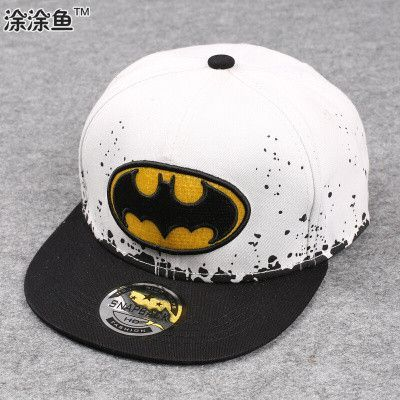 c3d733b4b0f BatMan Hat Collection