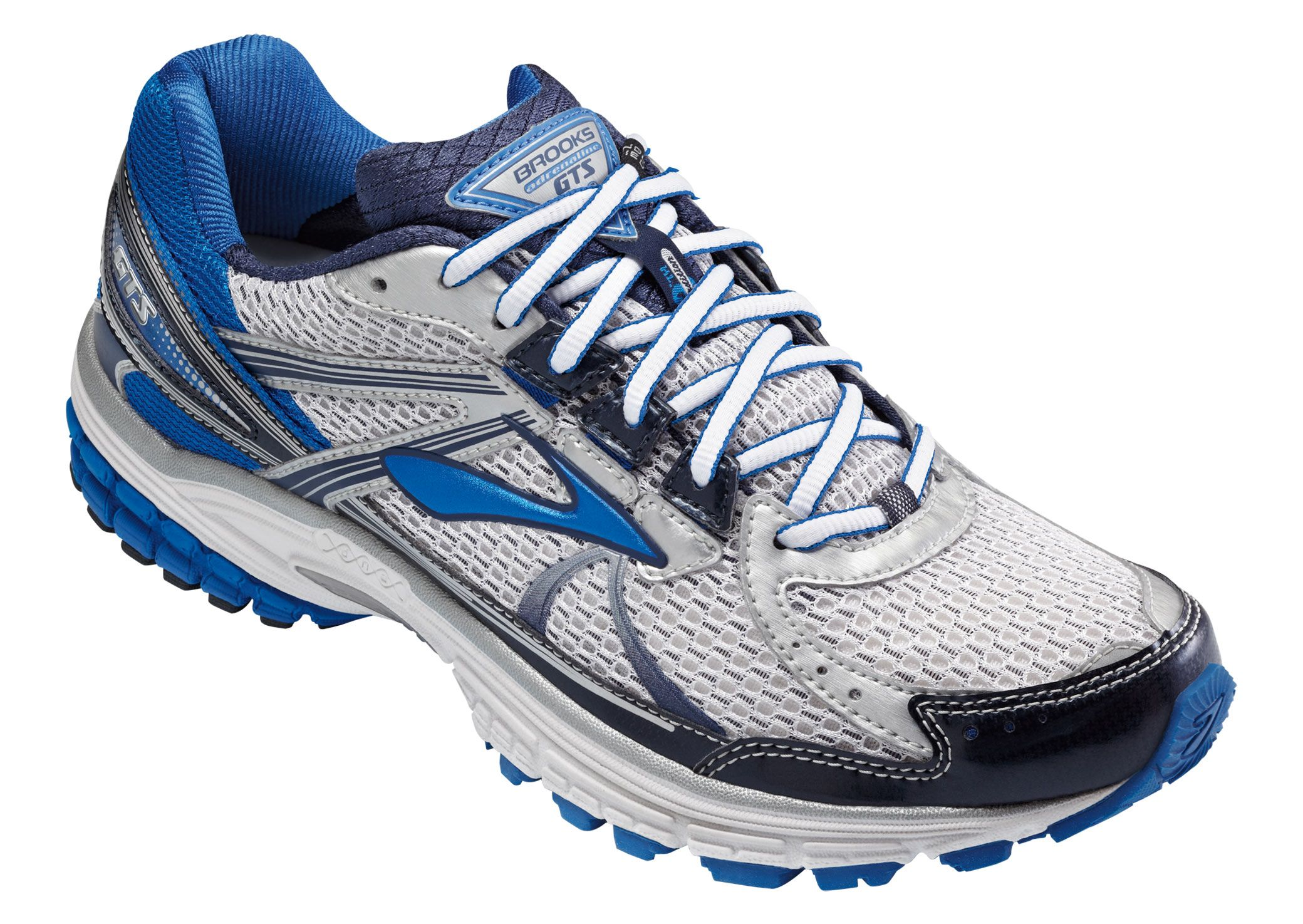 Nove enorme Betsy Trotwood  Brooks Adrenaline GTS 13 men's running shoe with Brooks DNA - BrooksRunning.com  | Running shoes for men, Brooks running shoes adrenaline, Road running shoes