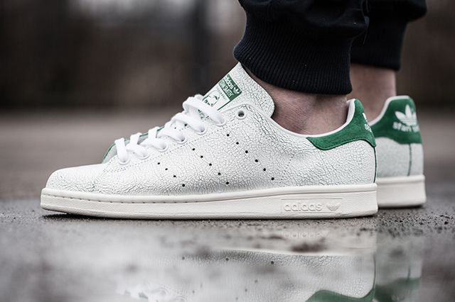 adidas stan smith update