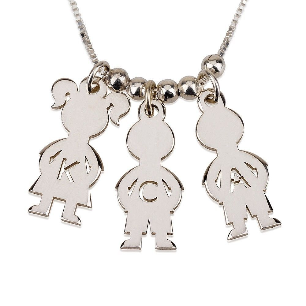 to pin children family can with two necklace for feel mother name someone free me names it my buy girls three