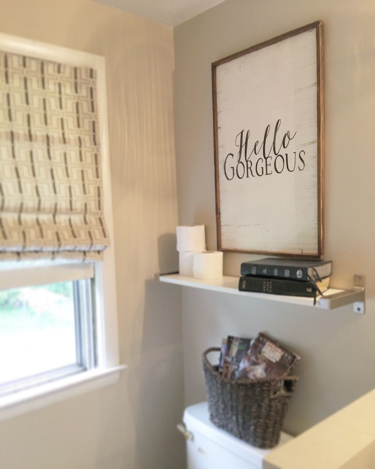 Hello Gorgeous Room: Pin By Salted Words On Salted Words Signs