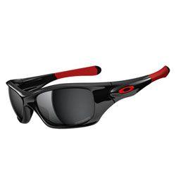 4c505e2c83 Oakley-Ducati Pit Bull Polished Black Polarized