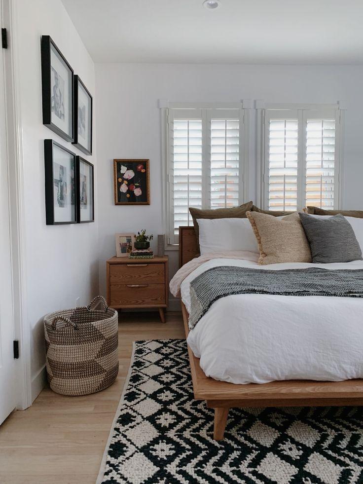Inside Ashley Petrone's 1300-Square-Foot California Home
