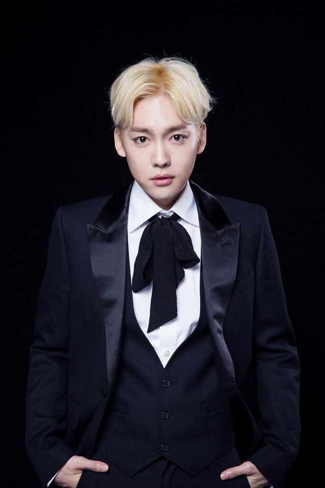 Winner Jinwoo Is The 1st Idol Cast In The Little Prince Korea National Contemp Dance Comp