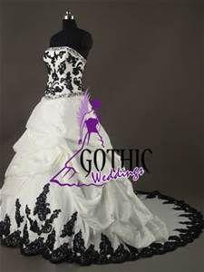 2a4c46539372 Gothic Weddings: Gothic Wedding Dresses in Australia - Gothic Wedding .