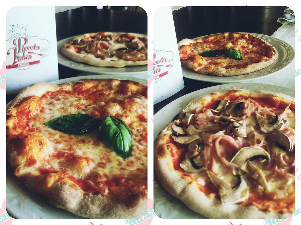 Najlepsza Wloska Pizza Poleca Sie W Dostawie Jakie Sa Wasze Ulubione Pizze Z Naszego Menu Zamowienia Na Italian Restaurant Italian Dishes Italian Pizza