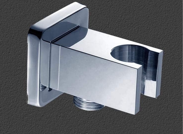 shower holder bathroom accessories brass chrome shower bracket with outlet affiliate
