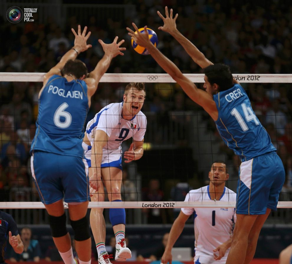 London 2012 The Olympic Games In Pix Day 4 Totallycoolpix Pallavolo
