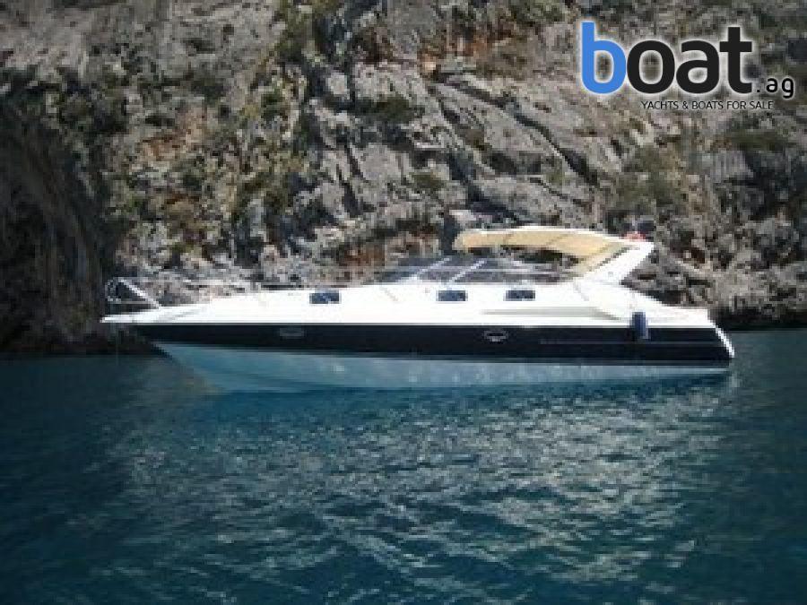 Cranchi Endurance 39 für nur 119.000 EUR in Mallorca !    Schauen Sie vorbei und finden Sie auch das Boot was Sie sich vorstellen.    Wenn sie ein Boot kaufen möchten, sollten wir Ihre erste Anlaufstelle sein.