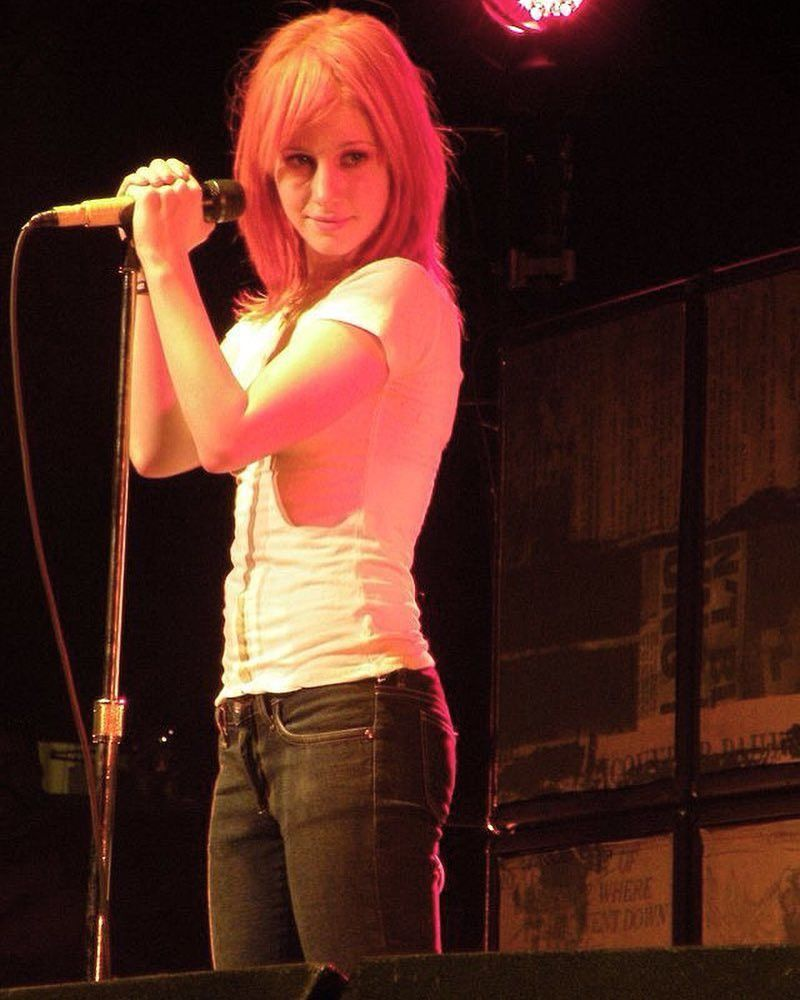 2019 Hayley Williams naked (19 photos), Topless, Bikini, Twitter, lingerie 2006