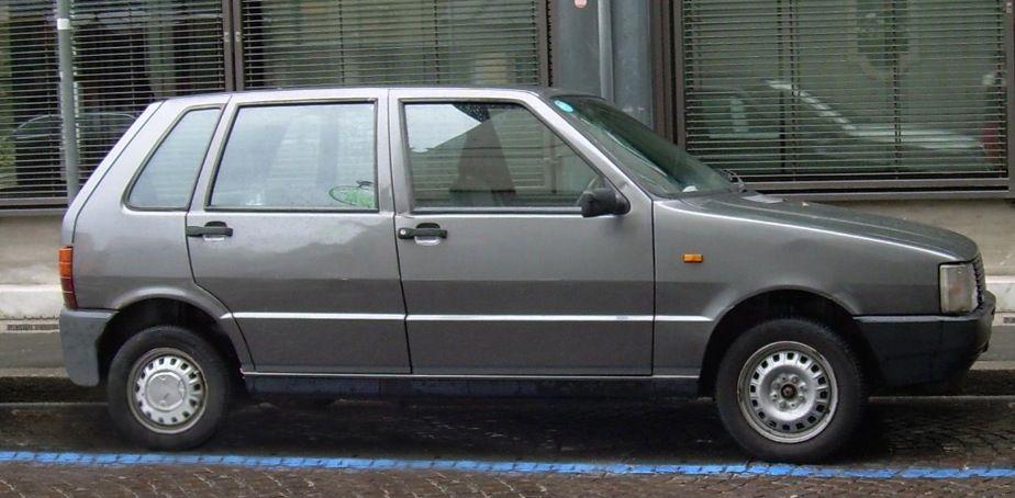 Fiat Uno Fiat Uno Fiat Datsun