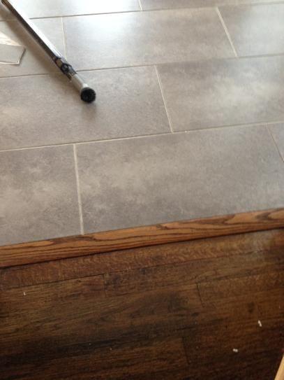 diy kitchen flooring | luxury vinyl tile, vinyl tiles and luxury vinyl