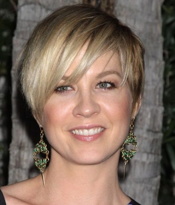 Short Hairstyles Fat Face Trend Short Hairstyles Fat Face Are The