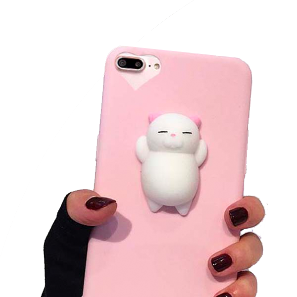 coque anti stress iphone 7