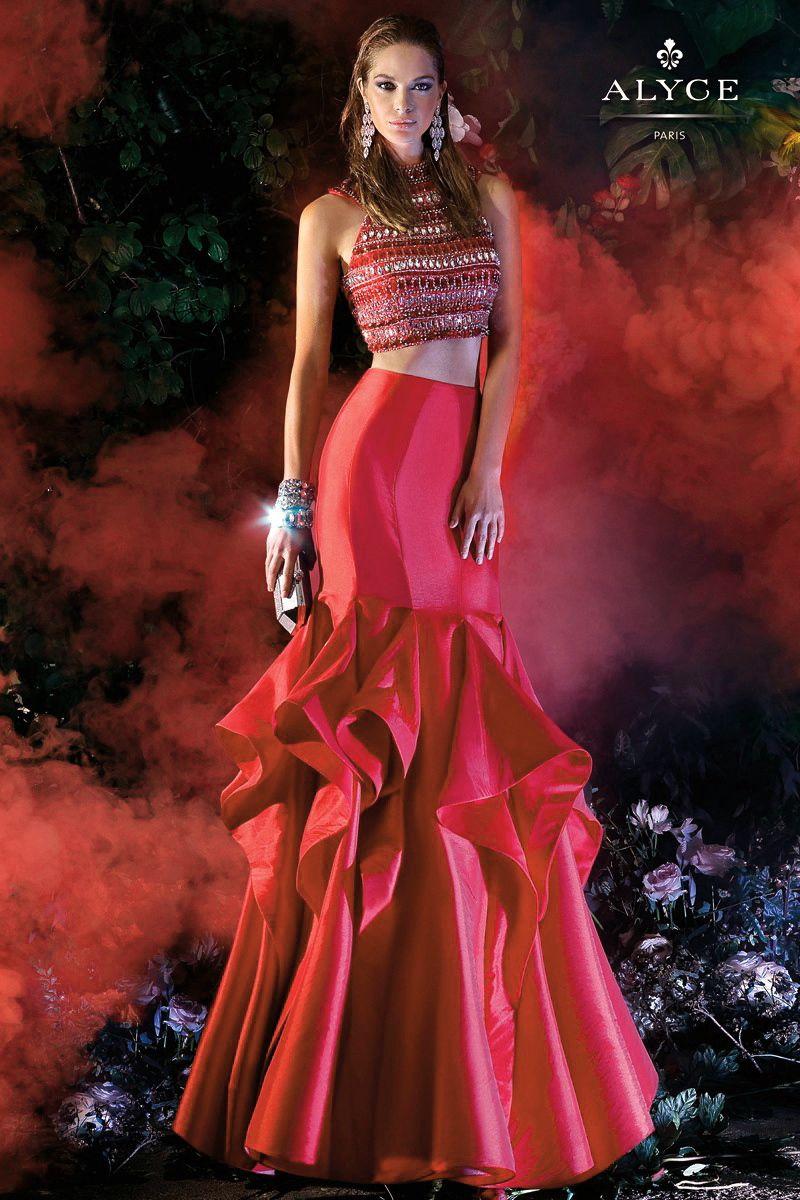 Prom dresses evening dresses by claudine for alyceucbrueucbruetwo