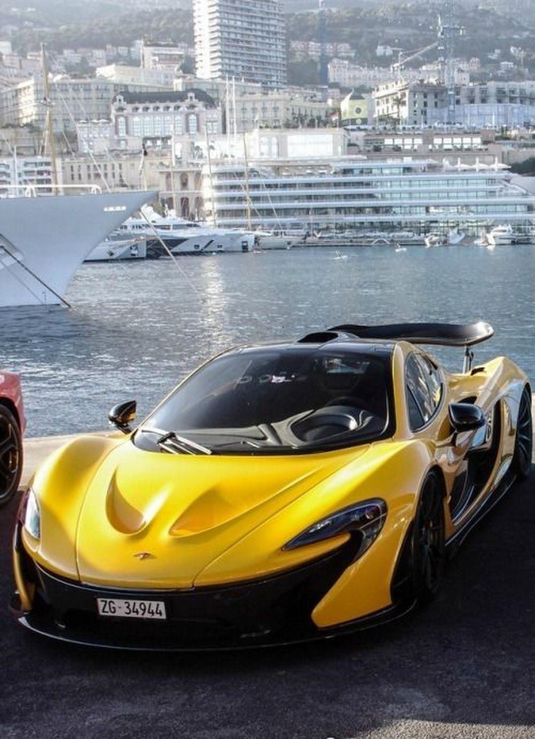 McLaren Jose Zamora Google+ Most expensive luxury