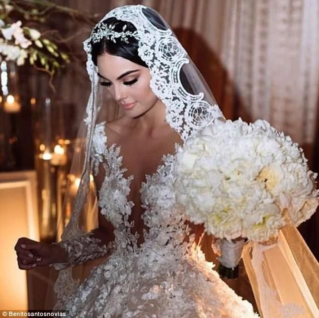 Story 2017 Wedding Trend Predictions: The Biggest Wedding Dress Trends Of 2017 Revealed