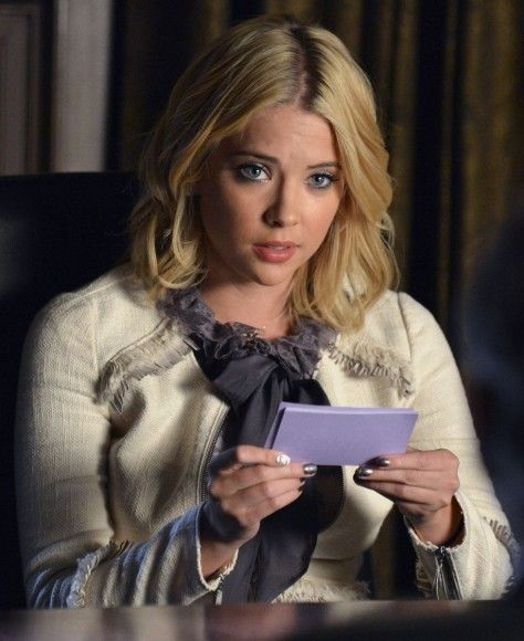 hanna marin pretty little liars hot | Hanna Marin Fashion on Pretty Little Liars | Ashley Benson | Page 3 ...