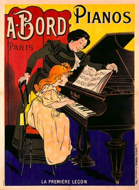 Would love a few of these french vintage posters in my home ...