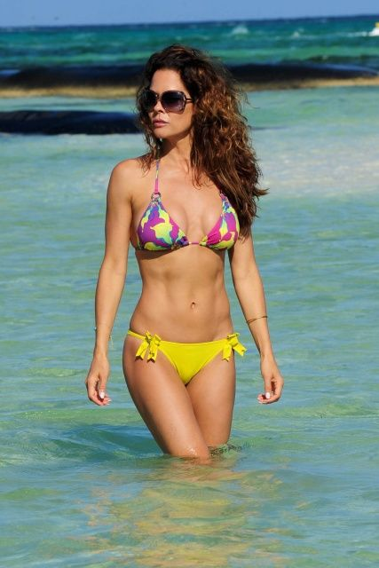 Inbar lavi bikini