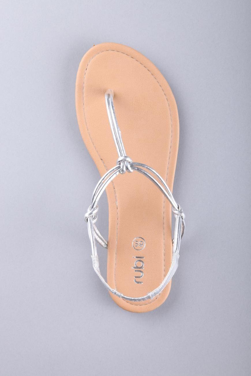 White sandals rubi shoes -  14 95 Coco Sandal Rubi Shoes Www Shop Cottonon Com