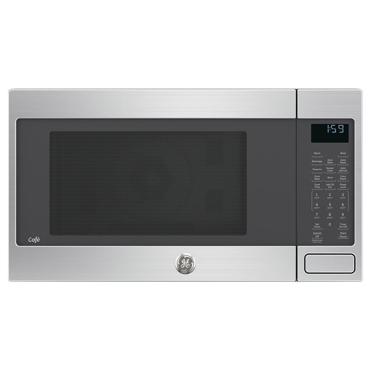 Product Main Image 0 Microwave Convection Oven Countertop Microwave Stainless Steel Microwave