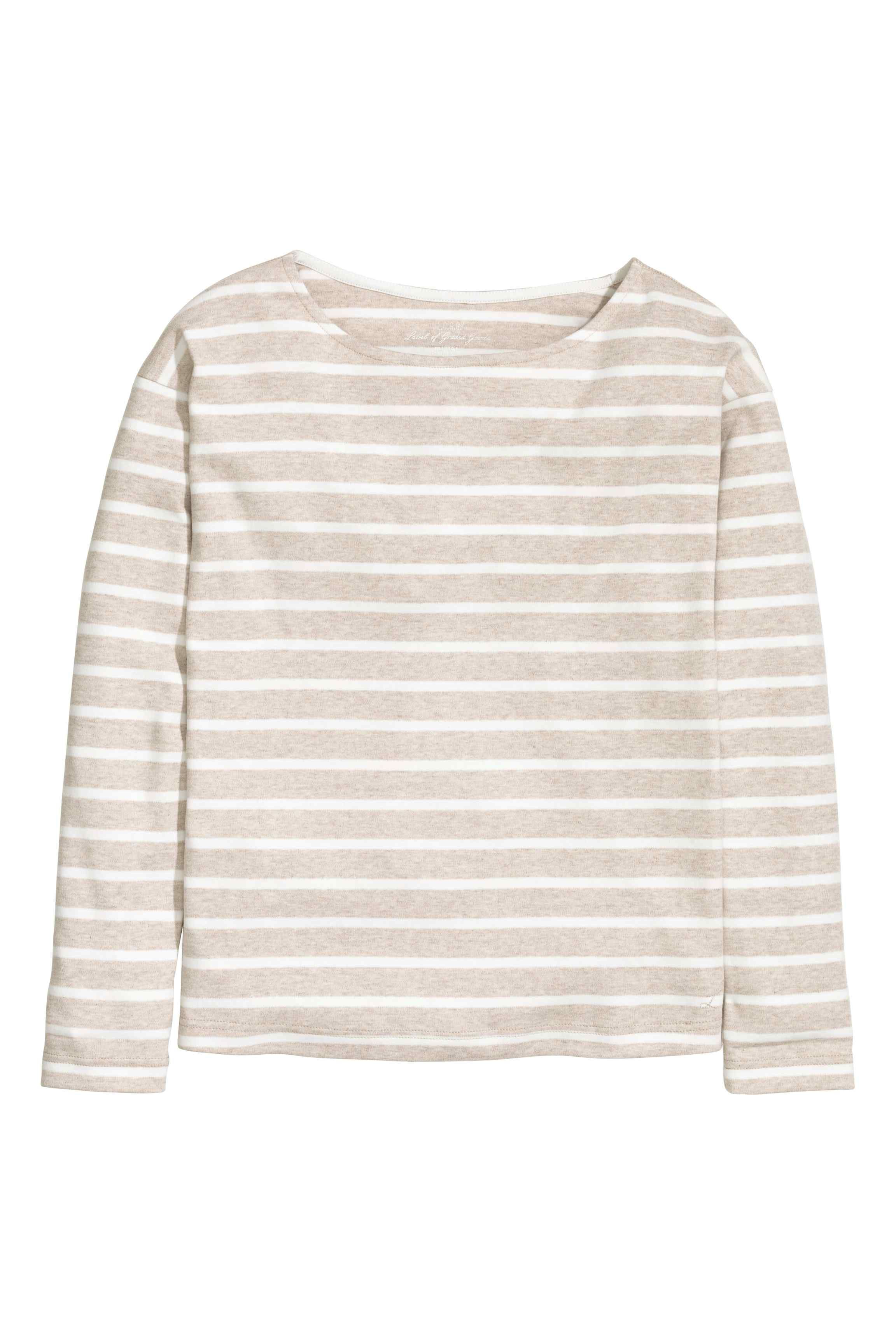 Top a righe | H&M