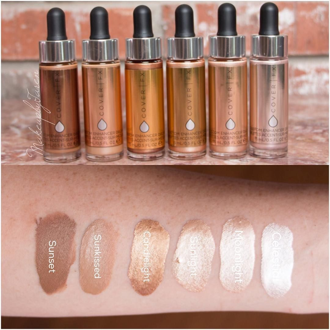 Blurring Primer by Cover FX #21