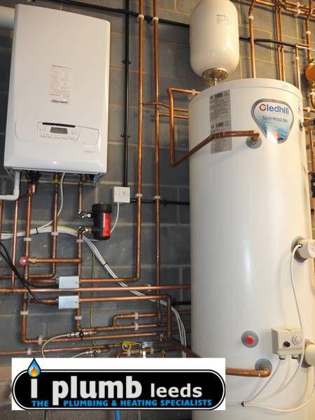 iPlumb Heating and Plumbing Leeds | plumbing gas renewables ...