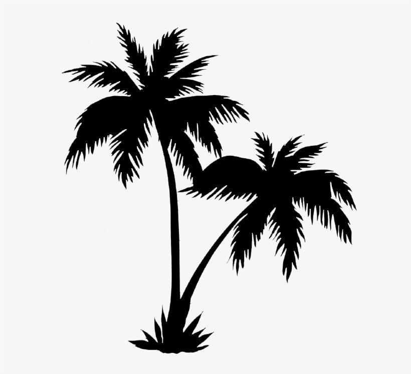 Pin Oleh Holly Robertson Di Cricut Svg Pohon Palem Pohon Kelapa