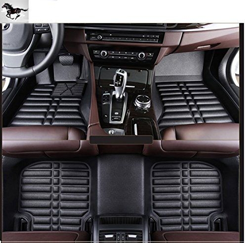 Auto Mall Custom Fit Heavy Duty Full Set Floor Mats Carpet For Jeep Patriot  20122016Black    Read More Reviews Of The Product By Visiting The Link On  The ...