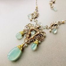 Necklaces - Etsy Fine Jewelry - Page 18