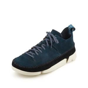 43818f4be Clarks Trigenic Flex Midnight Blue | Clothing and accessories ...