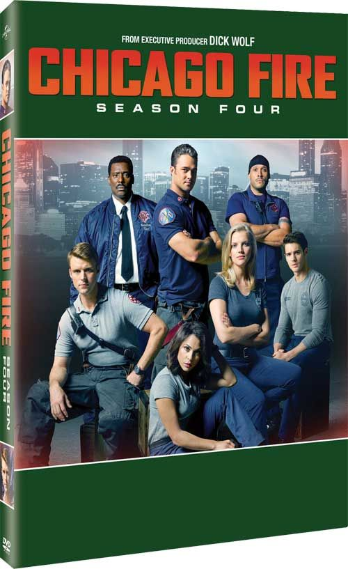 Chicago Fire Dvd News Announcement For Season 4 Chicago Fire Chicago Fire Movie