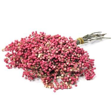 Pepper Berries Is Great For Winter Wedding Flower Arrangements They Add Detail To Winter Wedding Flower Arrangements Wholesale Flowers Winter Wedding Flowers