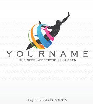 942 jump sport logo jpg logo templates 942 best people logo