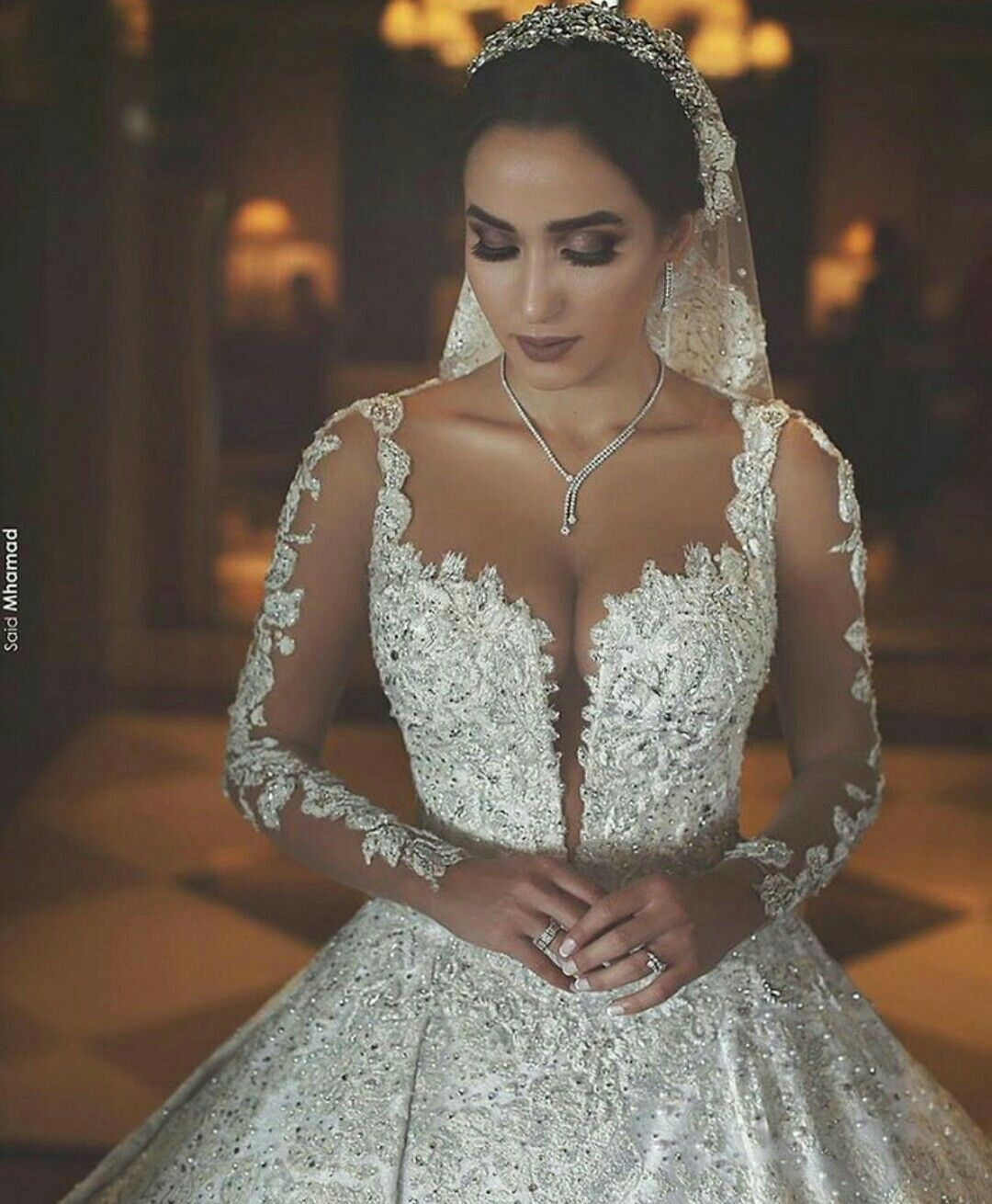 Pin by ❤ NoRmY ❤ on Novias.. | Pinterest | Wedding