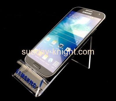 Acrylic Items Manufacturers Customized Smartphone Holder