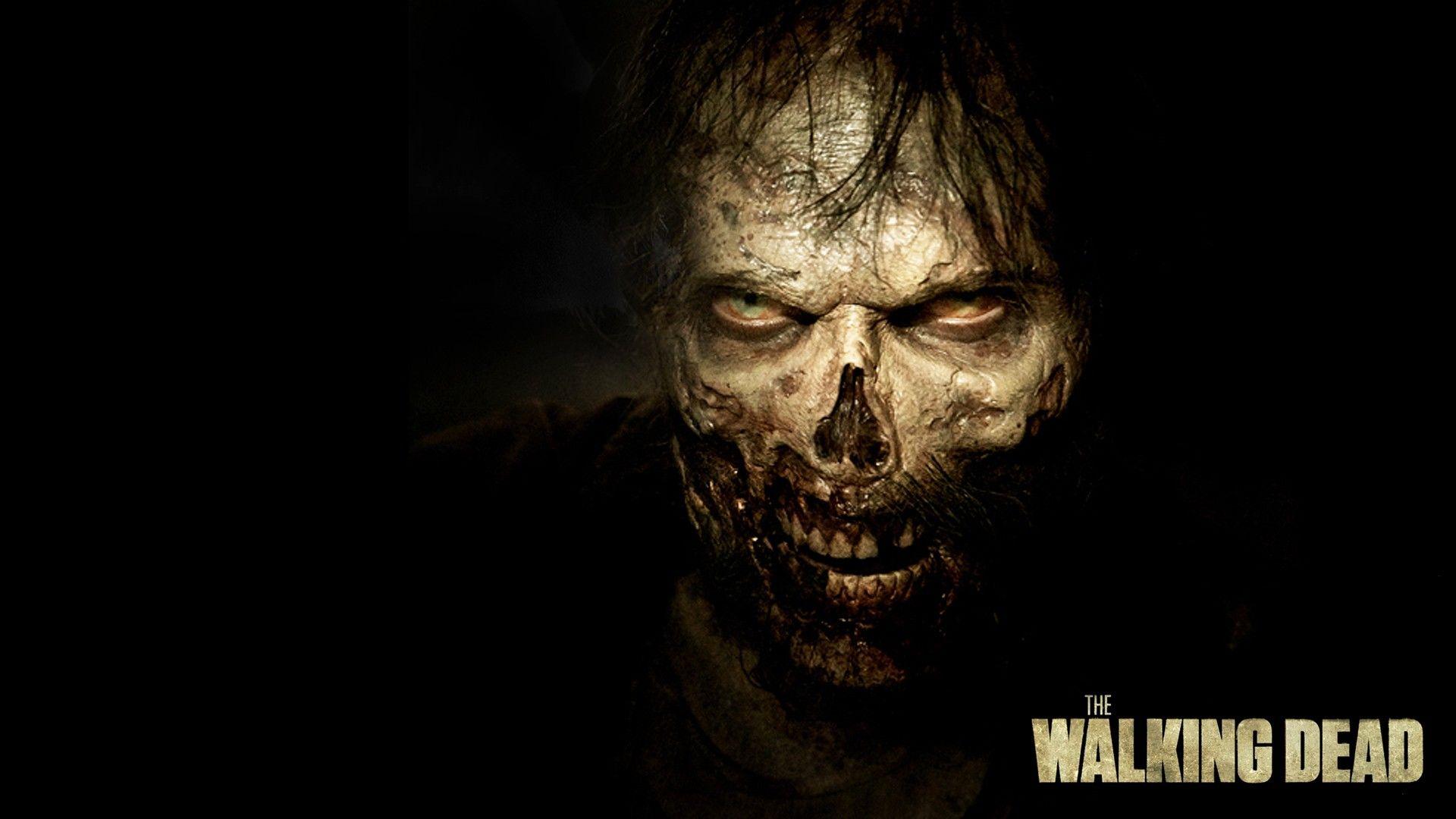 The Walking Dead Season 5 Them Walking Dead Zombie Wallpaper