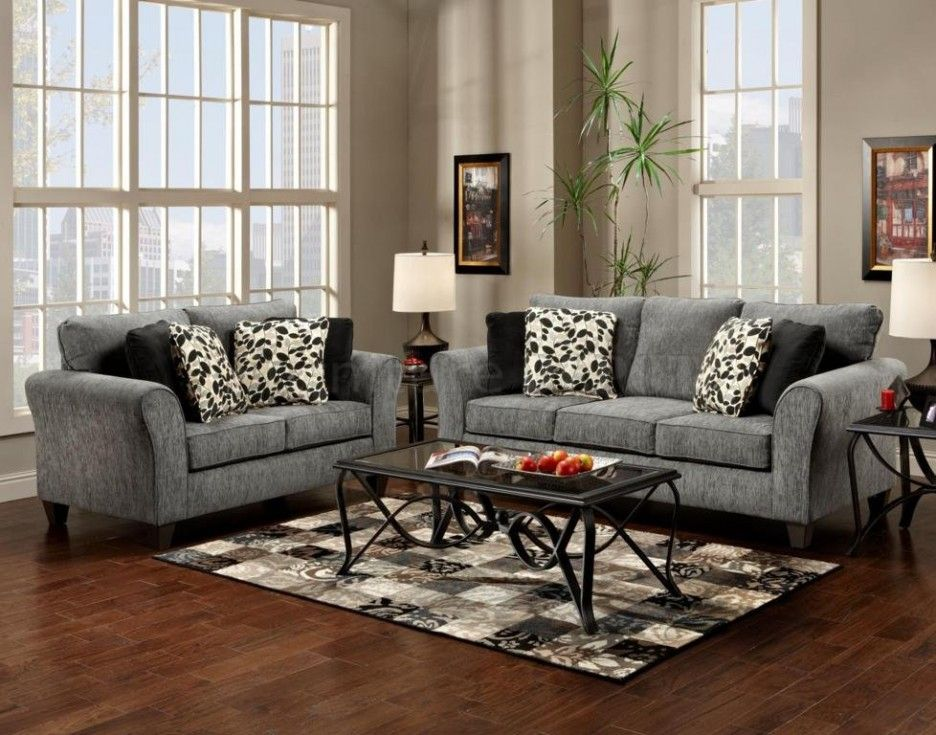 Best Relaxing Grey Sofas With Floral Decorating Ideas Elegant 400 x 300