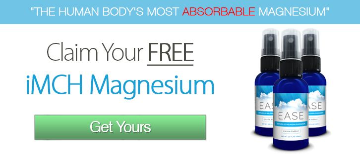 Magnesium deficiency is often misdiagnosed because it does not show up in blood tests – only 1% of the body's magnesium is stored in the blood