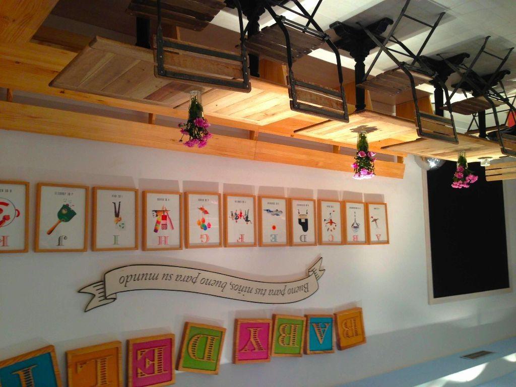 Decoracion De Cafeterias Modernas. Interesting Perfect Adecuacin De ...
