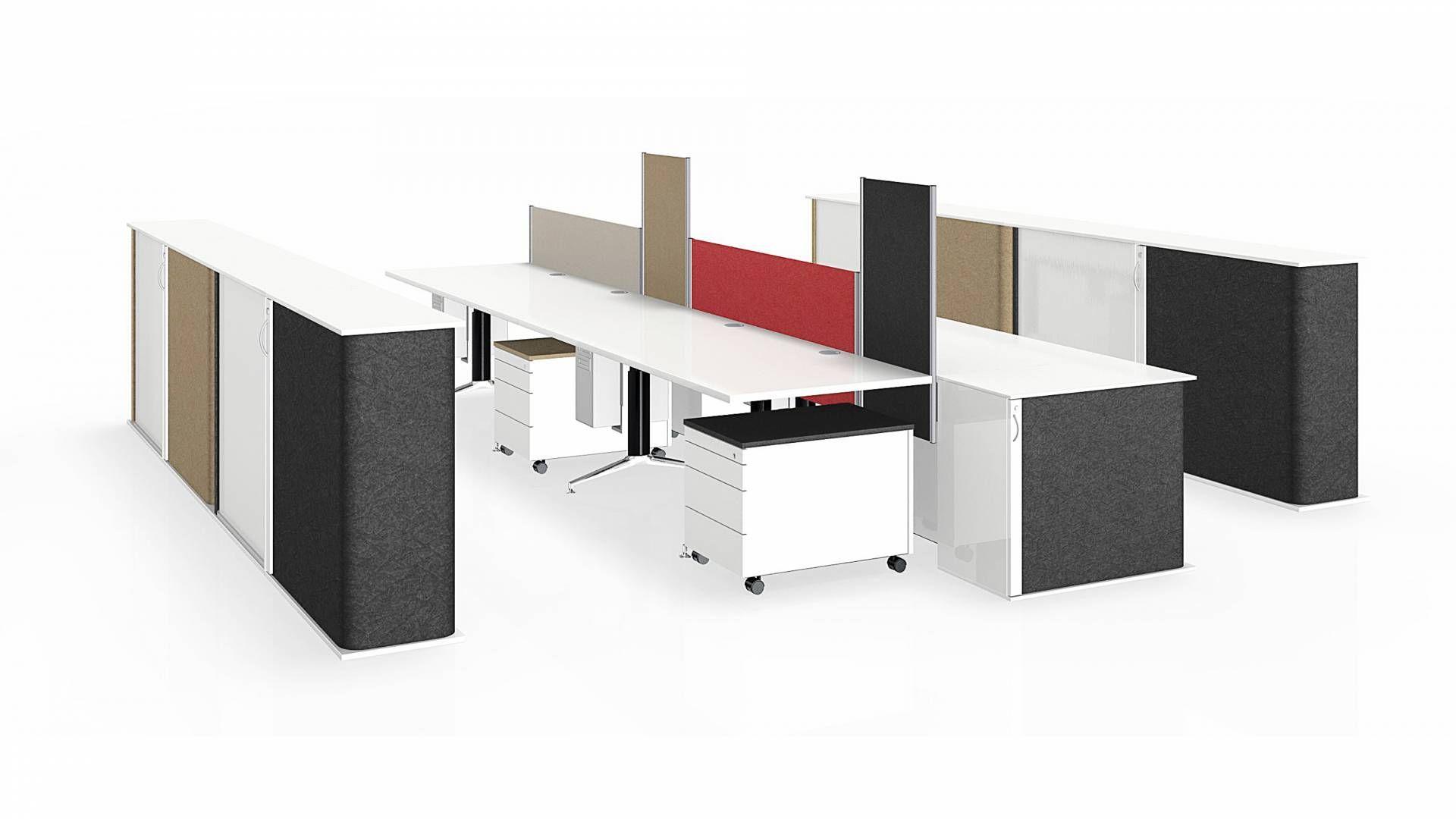 Emejing Design Schallabsorber Trennwande Gallery - Einrichtungs ...