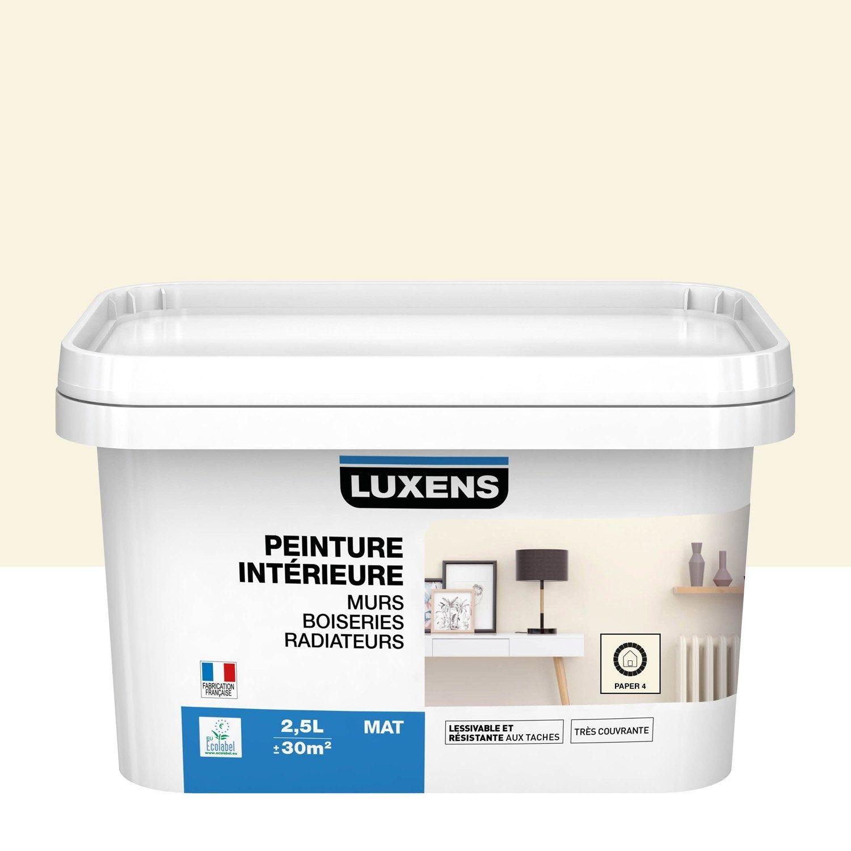 Peinture Mur Boiserie Radiateur Toutes Pieces Multisupports Luxens Paper 4 M Radiateur Peinture Mur Et Parement Mural