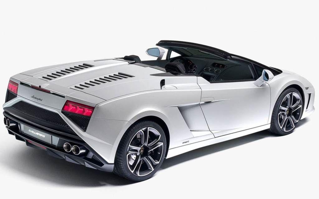Lamborghini Gallardo Wallpapers Best