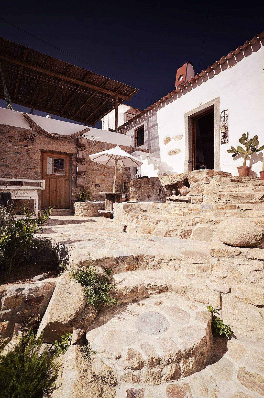 Galería - Casa en forma de Abrazo / Pedro Quintela - 12
