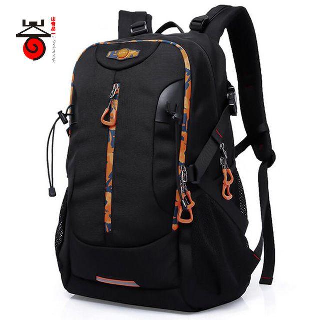 8b9418826d Bag · Promotion price Senkey style Large Capacity 48L Mens Travel Backpack  ...