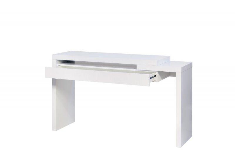 comptoir table dexpdition tiroir bureau dappoint Bureau