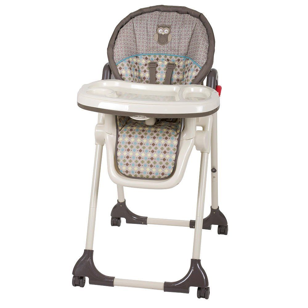 Baby Trend Tempo High Chair Moonlight Toys