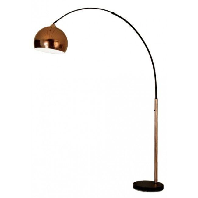 Scan Lamps Golvlampa Butler Koppar | Heminredning | Pinterest | Lamps : golvlampa jotex : Inredning